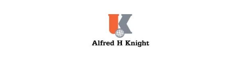 ALFRED H KNIGHT LABORATUVARI / ISTANBUL         (LB 160)
