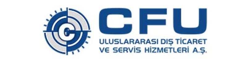 CFU ULUSLARARASI DIŞ TİCARET VE SERVİS HİZMETLERİ LTD.ŞTİ.(LB 100 )