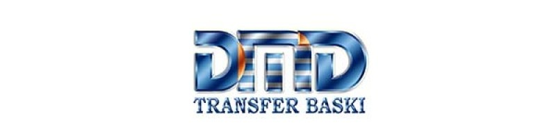 DMD TEKSTİL TRANSFER BASKI LTD ŞTİ. (LB 160)