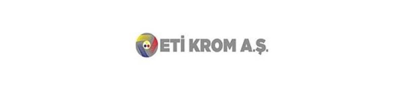 ETİ KROM A.Ş./KOVANCILAR ELAZIĞ (Ferro Krom)  (LB 100-LB 300)